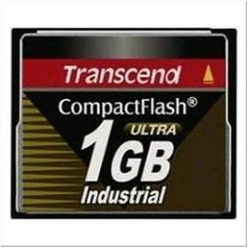 Los grados industrial CompactFlash CF tarjeta 2 gb trs Star cfi-002gi254.111.34x 2gb