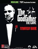 The Godfather (Xbox 360/PSP) - Prima Official Game Guide de David Hodgson