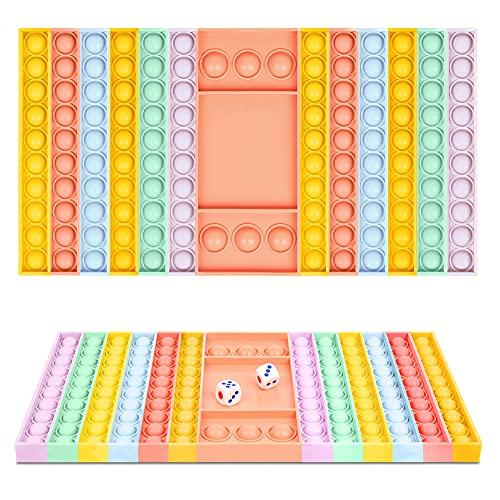 23GUANYI Big Pop Game Fidget Toy...