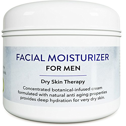 Best Face Moisturizer for dry skin - Anti Wrinkle Cream Anti Aging Lotion for Men - Best Moisturizing Cream & Wrinkle Treatment - Eye Cream for Sensitive Skin - Daily Moisturizer for Combination Skin