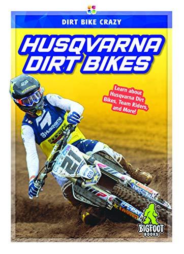 Dirt Bike Crazy: Husqvarna Dirt Bikes