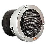 1 Driver SP AUDIO SP-TW09 SP TW09 Super Tweeter Compression 100 Watt rms et 200 Watt Max impédance 4 ohm sensibilité de 112 DB spl Voiture, 1 pièce