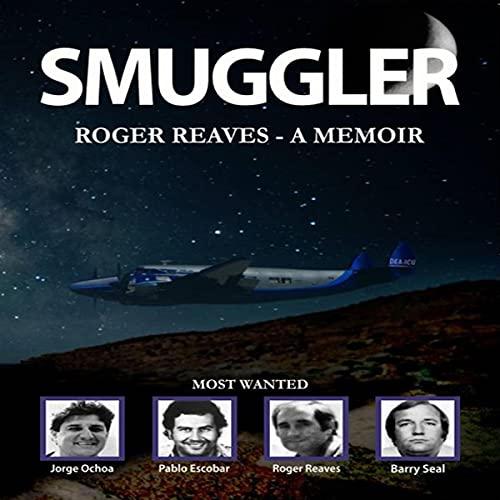 Smuggler cover art