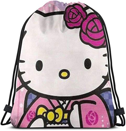 Not applicable Clásico Bolso Lazo Hello Kitty-Kimono