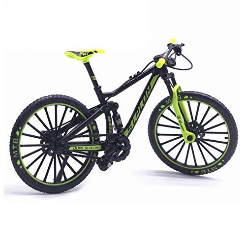 Modelo de bicicleta - Escala 1:10, oficina curvada, escritor