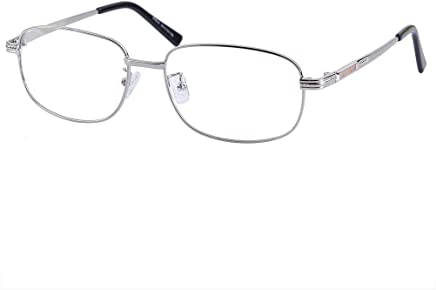7169027a25b Rongchy Working Readers Metal Reading Glasses +4.25 Strengths Men Women  Fashion Reading Eyeglasses