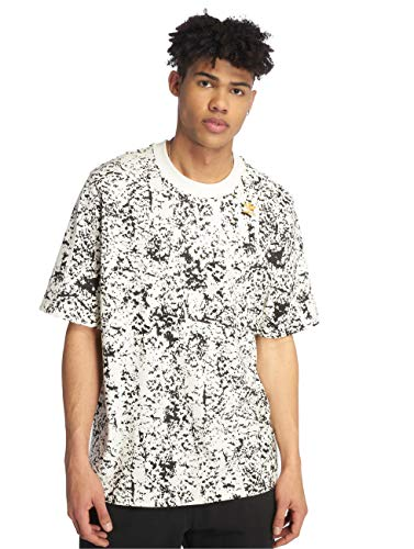 adidas Graphic tee Camiseta, Niñas, Casbla, XL