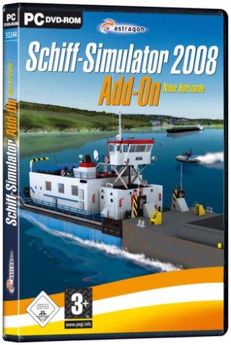 Schiff-Simulator 2008 Add-On: Neue Horizonte