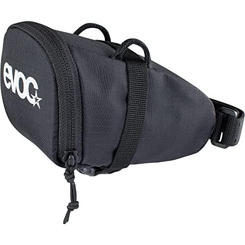 evoc Unisex Seat Bag, black, M