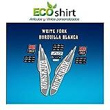 Ecoshirt L8-EMQJ-A7F0 Pegatinas Stickers Fork Rock Shox SID WC World Cup 2017 Am125 Aufkleber Decals Autocollants, Gris Claro