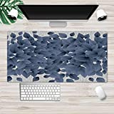 Landscape Large Size Mouse Pad Gaming Rubber Mouse Pad Pc Office Decoration Home Table Mat 1000X500X3Mm