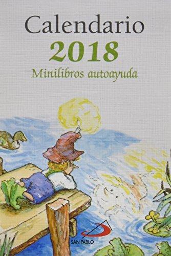 Calendario Minilibros Autoayuda 2018 (Calendarios y Agendas)