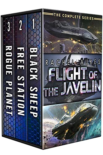 Flight of the Javelin: The Complete Series