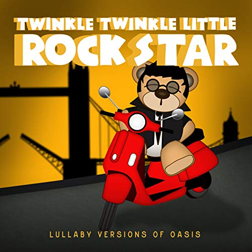 Lullaby Versions of Oasis