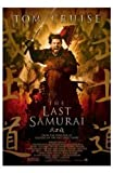 The Last Samurai Movie Poster (27,94 x 43,18 cm)