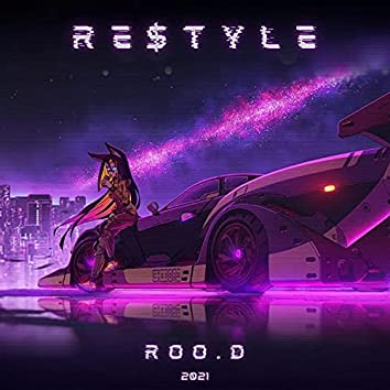 Re$TyLe (prod. by BLUME)