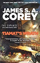Tiamat's Wrath (The Expanse (8))