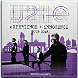 U2 FINAL IN BERLIN 2018.11.13 eXPERIENCE + iNNOCENCE TOUR 2CD set in digisleeve [Audio CD]