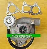 GOWE Turbocompresor para GT1749S 715924–5003S 715924–5001S Turbo turbocompresor 28200–42610para Kia Bongo de la serie Pregio 2.5L D4BH 4D56Euro3