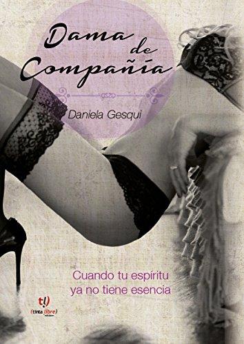 Dama de Compañía de Daniela Gesqui