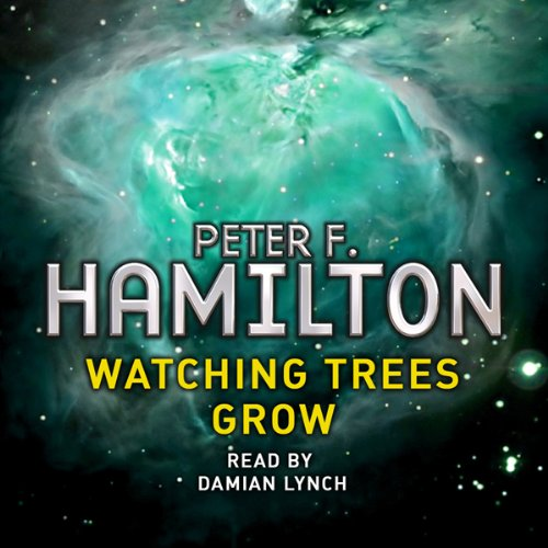 Watching Trees Grow cover art