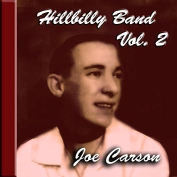 Hillbilly Band, Vol. 2