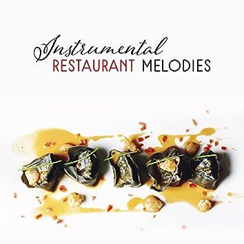 Instrumental Restaurant Melodies