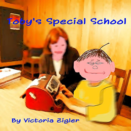Toby's Special School: Toby's Tales, Volume 5 audiobook cover art