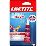 Loctite 209741 ADHESIVES_AND_SEALANTS, 0.2, Red