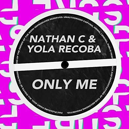 Nathan C & Yola Recoba