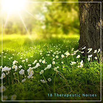 18 Therapeutic Noises to Calm your Brain