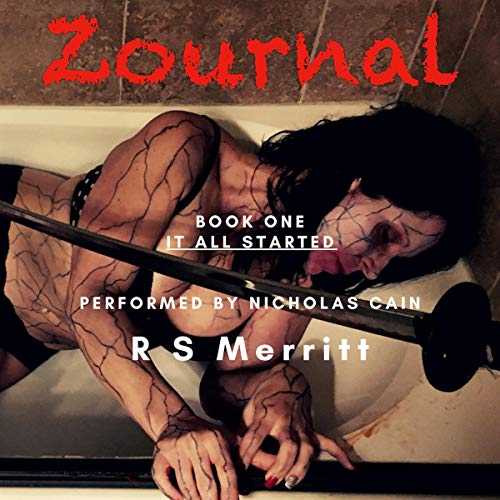Zournal cover art