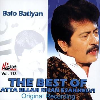 Balo Batiyan