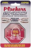 Plackers Dental Night Protector, for People Who Grind Their Teeth by Stop Grinding