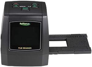 """$351 » DDL Film Slide Scanner,14MP 22MP Film Scanner 126 135KPK Negative Photo Capture Slide Scanner 2.4"""" LCD (Color : -, Size : -)"""