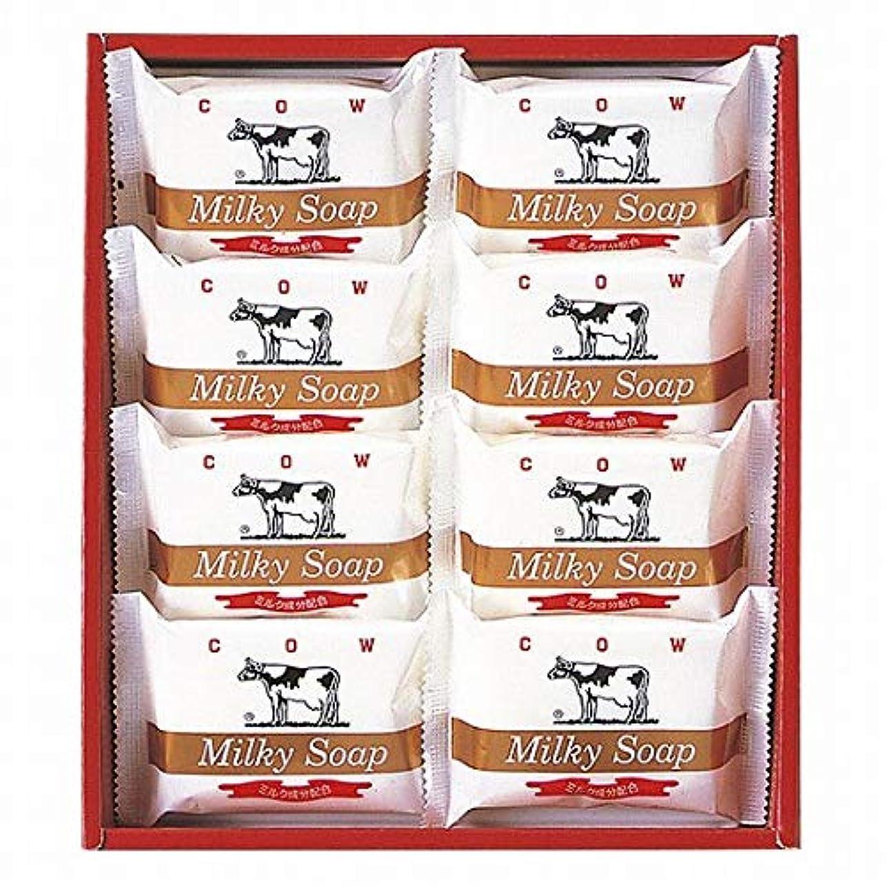 廃止ホラー練習した牛乳石鹸 ゴールドソープセット