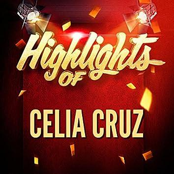 Highlights Of Celia Cruz