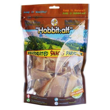 Hobbit.alf - Tendón De Ternera Extra Puntas, 0.25KG ✅