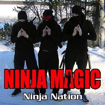 Ninja Nation