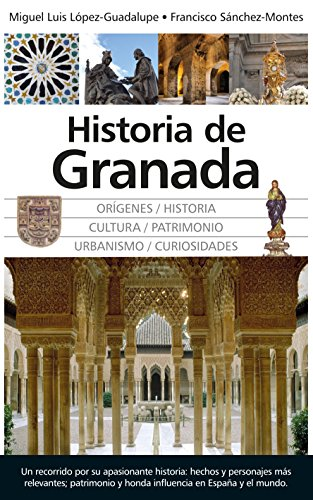 Historia de Granada (Andalucía)