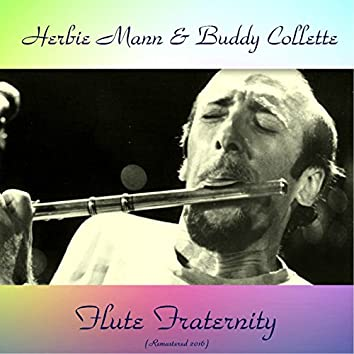 Flute Fraternity (Remastered 2016)