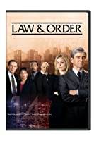Law & Order: The Fourteenth Year [DVD] [Import]