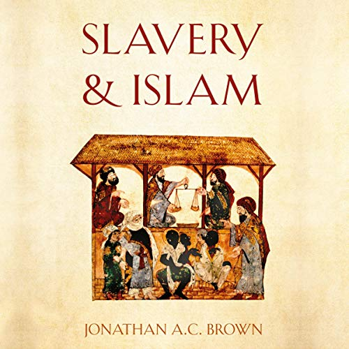 Slavery and Islam cover art
