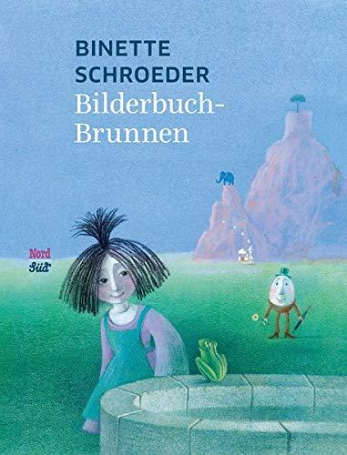 Bilderbuchbrunnen