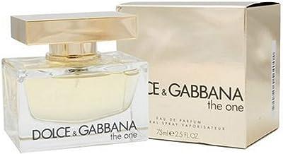 Dolce & Gabbana یکی از Dolce & Gabbana برای زنان. ادو پرفیوم اسپری 2.5 اونس / 75 میلی لیتر.