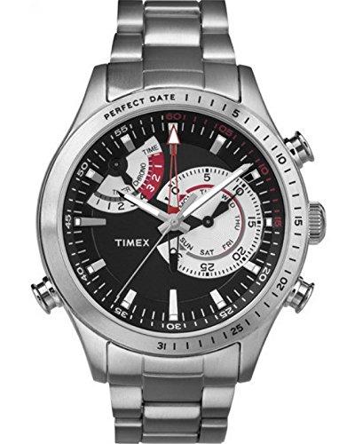 Timex Intelligent Quartz TW2P73000 Herrenuhr Chronograph