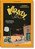 George Herriman - The complete Krazy Kat in Color 1935–1944