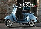 Vespa 2020: Italienischer Livestyle auf zwei Rädern - Dieter Rebmann