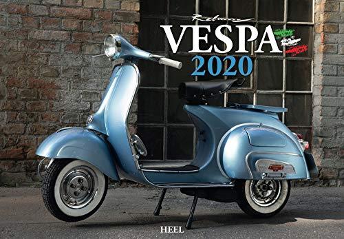 Vespa 2020: Italienischer Livestyle auf zwei Rädern