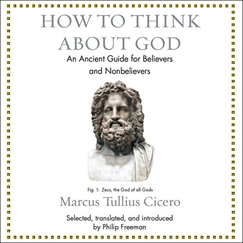 How to Think About God cover art